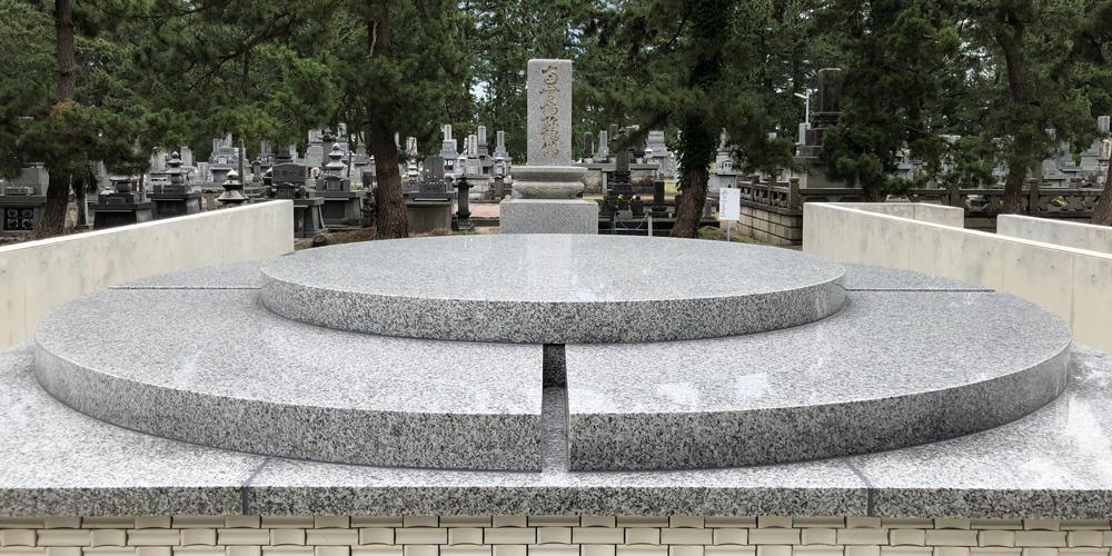 慶集寺共同寺墓のご案内